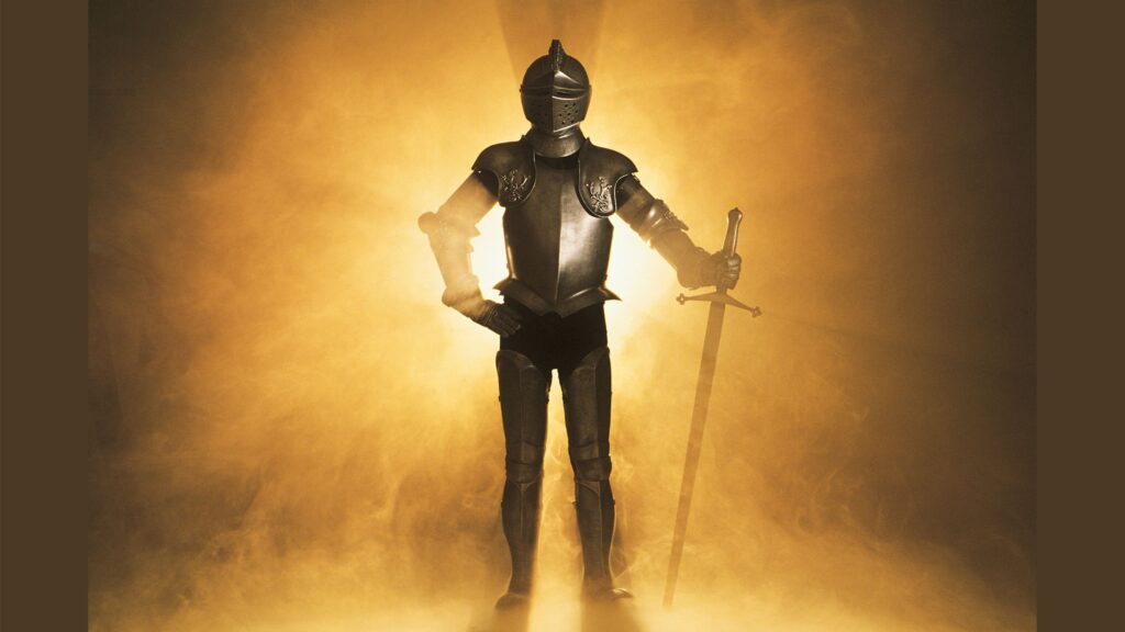 48. How to Actually Ground and Shield Daily – Covering Yourself Head to Toe with the Powerful Armor of God